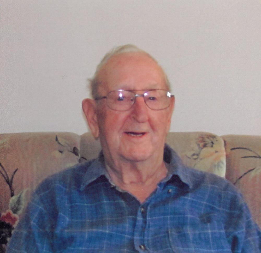 Ernest Whitman Obituary of Ernest Whitman